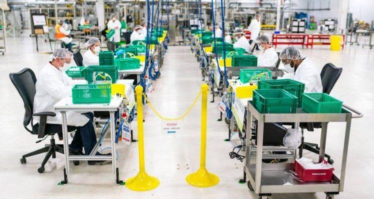 نظام مواصفة أيزو 13485 لإدارة جودة إنتاج الأجهزة الطبية