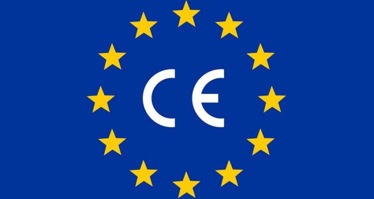 علامة المطابقة للأمان والسلامة الأوروبية CE MARK