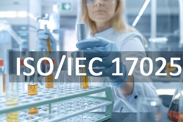 نظام إدارة اعتماد المختبرات أيزو 17025