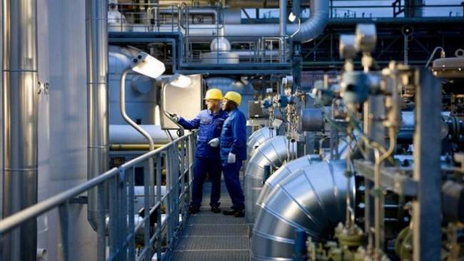 إستشارات تحسين الإنتاجية وزيادة الربحية فى القطاعات الصناعية