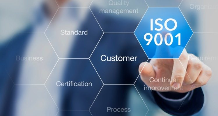 إستشارات نظام إدارة الجودة الأيزو ISO 9001:2015