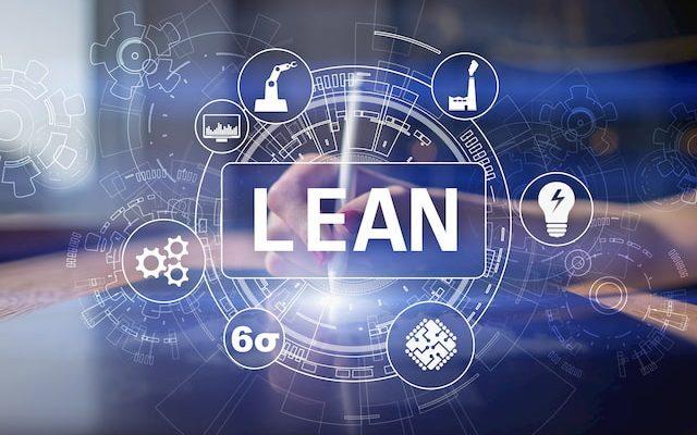 استشارات تطبيق Lean Manufacturing وتقليل العيوب والفواقد