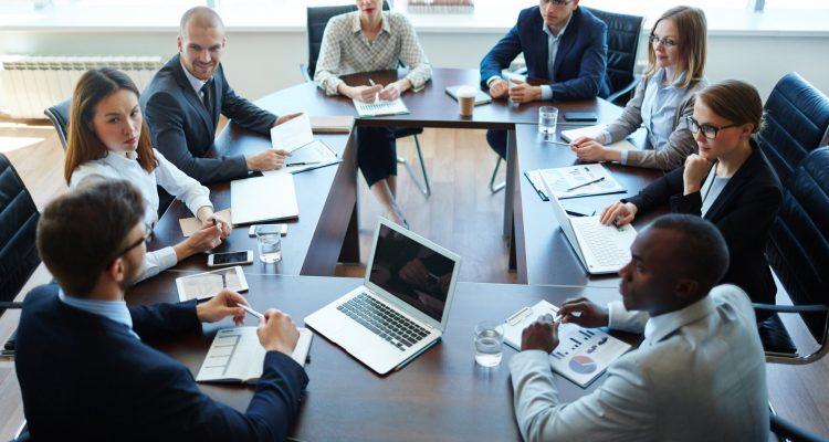 برنامج مهارات إدارة الاجتماعات الفعالة