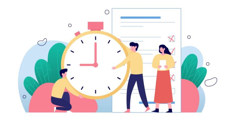 برنامج الاستراتيجيات الحديثة لإدارة الوقت