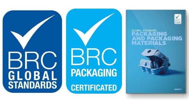 نظام سلامة مواد التعبئة والتغليف BRC- Iop