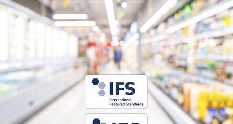 معايير التميز الدولية في الغذاء IFS