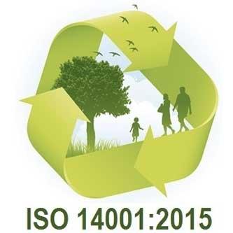 ما هو نظام إدارة البيئة ISO 14001:2015 ؟