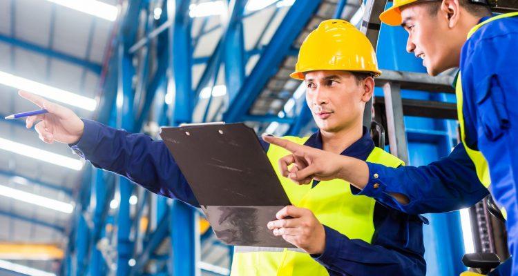 استشارات تطبيق نظام السلامة والصحة المهنية ISO 45001:2018